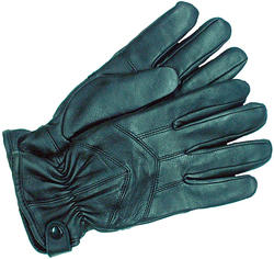 Rugged Wear Ladies' Lined Leather Gloves