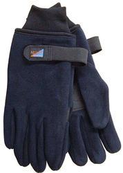 Rugged Wear Laminated Fleece Gloves