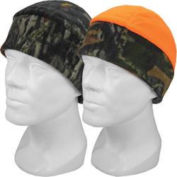 Mossy Oak® Reversible Men's Fleece Hat