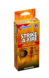 Strike - A - Fire Firestarter