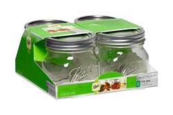 Ball® Collection Elite® Pint Jars - 4 ct.