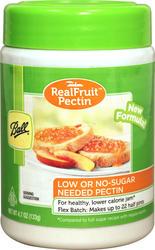 Ball® RealFruit™ Low or No-Sugar Pectin