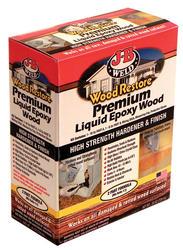 J-B Weld Wood Restore Premium Liquid Epoxy Wood - 24 oz