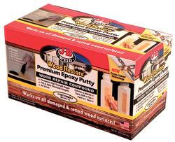 J-B Weld Wood Restore Premium Epoxy Putty - 32 oz