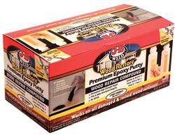 J-B Weld Wood Restore Premium Epoxy Putty - 64 oz