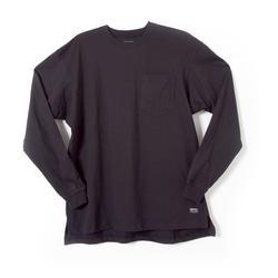 Men's Long Sleeve Pocket T-Shirt