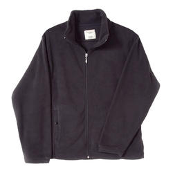 Women's 100%  Poly Micro Fleece Jacket