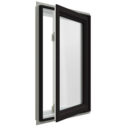 Jeld wen premium series low e 366 argon vinyl casement for Jeld wen casement window prices