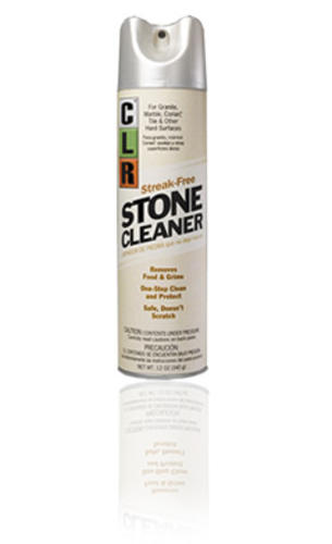 Clr 12 Oz Stone Cleaner At Menards