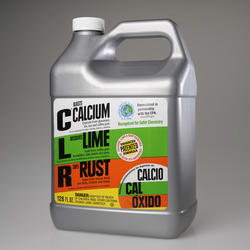 CLR 128 oz Enhanced Formula