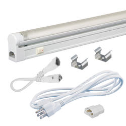 "JESCO Sleek Plus 13-3/4"" Adjustable Kit (8 W, 4,100 K)"