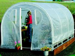 Top Cover Only for 6' x 12' Weatherguard Greenhouse
