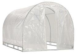 Top Cover Only for 6' x 8' Weatherguard Greenhouse
