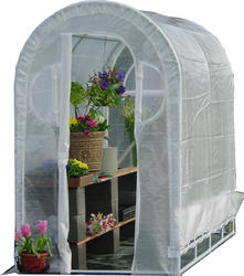 Top Cover Only for 4' x 8' Weatherguard Greenhouse