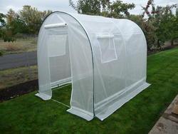 6' x 8' Weatherguard Greenhouse