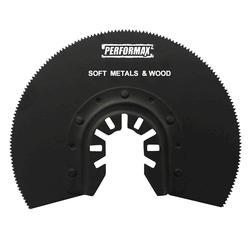 "Performax® 3-1/2"" Semicircle Saw Blade"