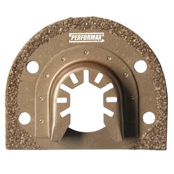 "Performax® 2- 1/2"" Carbide Grout Blade"