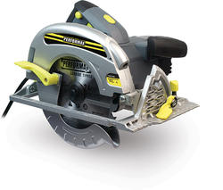"Performax® 14-Amp 7-1/4"" Circular Saw with Laser Guide"
