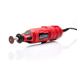 Tool Shop® 1.2-Amp Rotary Tool with 24 Pieces