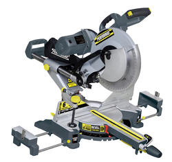"Performax® 12"" Dual Bevel Compound Sliding Miter Saw"