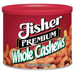 Fisher Deluxe Mixed Nuts - 8.75 oz