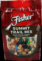 Fisher Summit Trail Mix - 4 oz