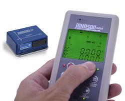 Machine Mountable Electronic Level w/Bluetooth