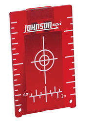 Magnetic Floor Target