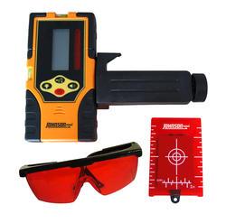 Red Beam Universal Detector Kit