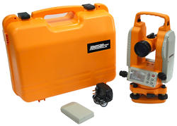 Two Second Electronic Digital Theodolite