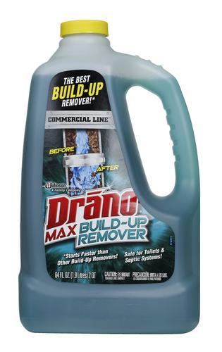 drano max buildup prevention 64 oz at menards