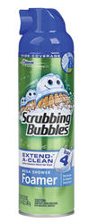 Scrubbing Bubbles Mega Shower Foamer - 20 oz.