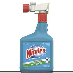 Windex Outdoor Glass Cleaner - 32 oz.