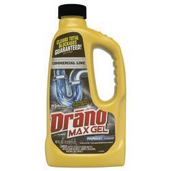 Drano Max Gel Clog Remover - 42 oz.