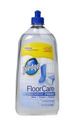 Pledge Multi-Surface Floor Care Finish - 27 oz.