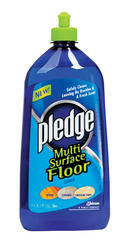 Pledge Multisurface Floor Cleaner - 27 oz.