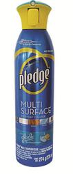 Pledge Rainshower Multisurface Aerosol Everyday Cleaner with Glade - 9.7 oz.