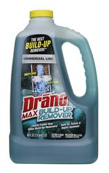 Drano Max Buildup Prevention - 64 oz.