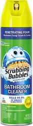 Scrubbing Bubbles Fresh Citrus Bathroom Cleaner - 22 oz.