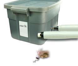 Erasable Tote Labels Starter Kit