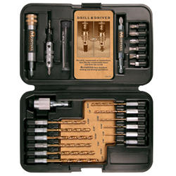 28 Piece Drill And Drive Set