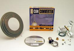 "The Can Converter R56 5""/6"" Aged Bark Recessed Can Light Conversion Kit"