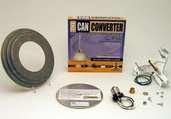 "The Can Converter R56 5""/6"" Bark Recessed Can Light Conversion Kit"