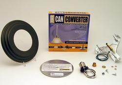 "The Can Converter R56 5""/6"" Oil-Rubbed Bronze Recessed Can Light Conversion Kit"