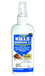 Bed Bug Killer II (6 oz.)