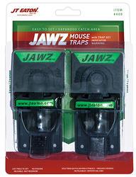 Jawz™ Mouse Trap - 2 Traps