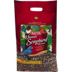 KAYTEE® Ultimate Songbird Blend™ Wild Bird Food - 14 lb.