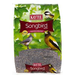 KAYTEE® Songbird Blend™ Wild Bird Food - 14 lb.