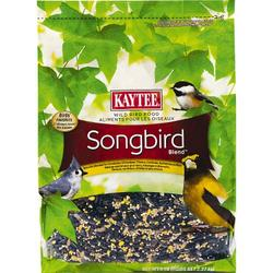 KAYTEE® Songbird Blend™ Wild Bird Food - 5 lb.