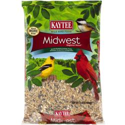 KAYTEE® Midwest Regional Blend™ Wild Bird Food - 7 lb.